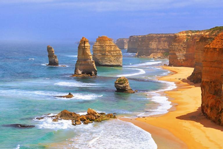 Kangaroo Island Great Ocean Road Tour